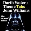 The Imperial March (Darth Vader's Theme) Star Wars Tabs John Williams Easy Guitar Tabs Online