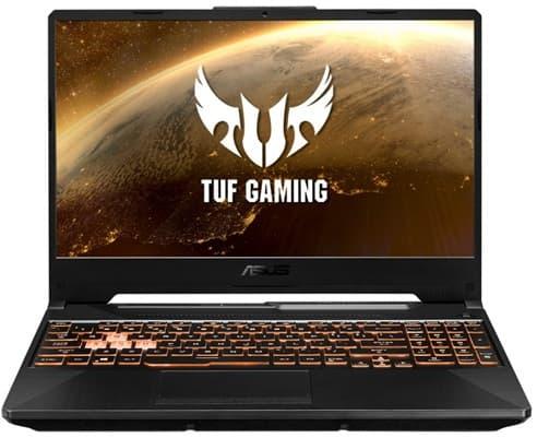 Asus TUF Gaming F15 FX506LH-BQ116: análisis