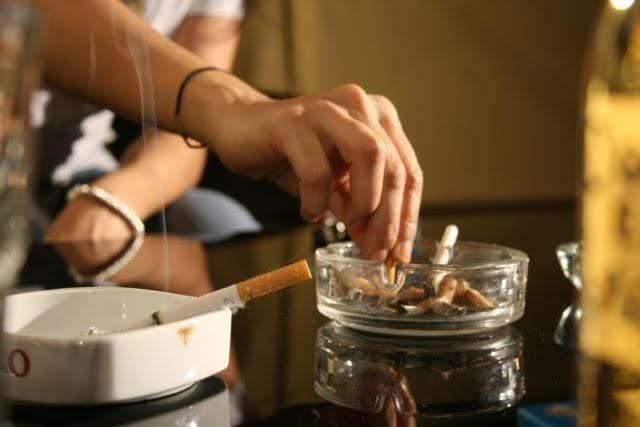 Ξεκινούν τα πρόστιμα για το τσιγάρο από 1η Δεκεμβρίου - Ο Εμπορικός Σύλλογος Λάρισας εφιστά την προσοχή στα μέλη του