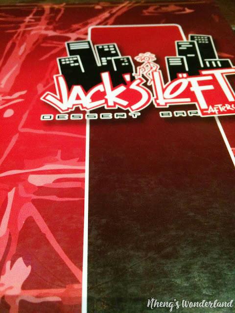 Jack's Loft