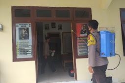 Listyo Sigit Prabowo Ungkap 129 Polsek di Seluruh Indonesia Tak Bisa Lagi Menyidik Kasus