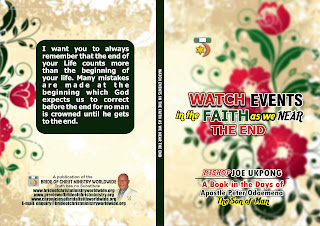 BRIDE OF CHRIST MINISTRY WORLDWIDE