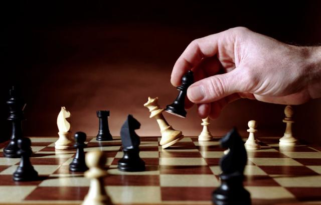 Ξεκινούν τα μαθήματα σκάκι από την Σκακιστική Ακαδημία του Α.Ο. Κρανιδίου