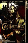 Castlevania - Curse of Darkness