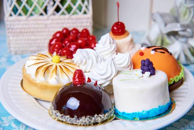 cake and pie recipes