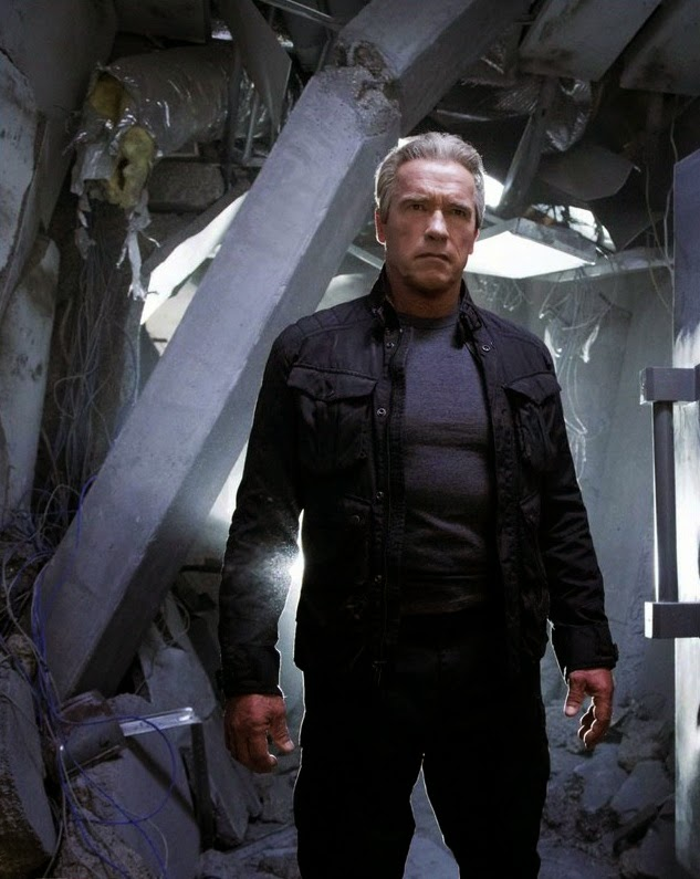 Terminator 5 Online