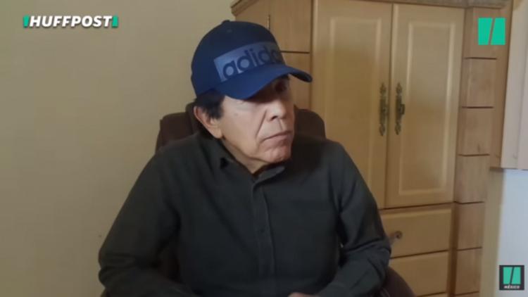 Caro Quintero  pide que lo dejen en paz