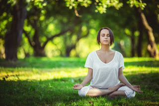 Spiritual & Mental Well Being
