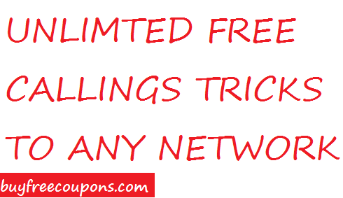 unlimited-free-calling-tricks