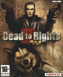 Baixar o jogo Grátis Dead To Rights 2 PS2 Torrent (Free)