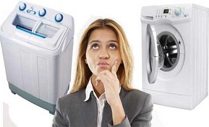 Menjaga Mesin Cuci Lebih Awet dengan Rinso Matik