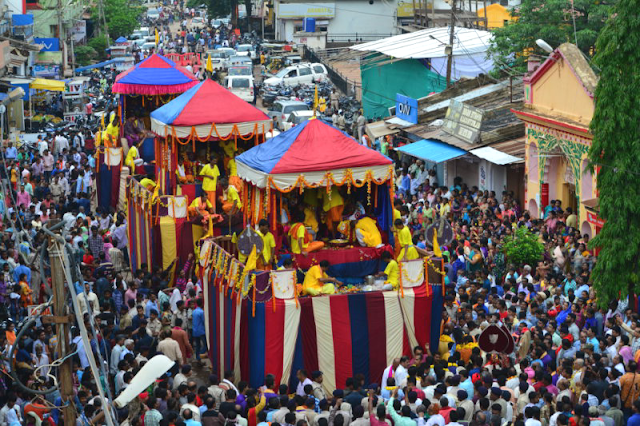 Goncha Festival