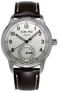 Montre Alpina KM-710