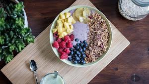 Cara Mudah Mengenalkan dan Membiasakan Anak Makan Makanan Sehat