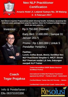 Resolusi Indonesia