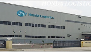 Lowongan kerja PT Honda Logistics Indonesia