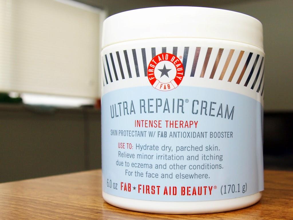 Ultra Repair Intensive Lip Balm by First Aid Beauty #13