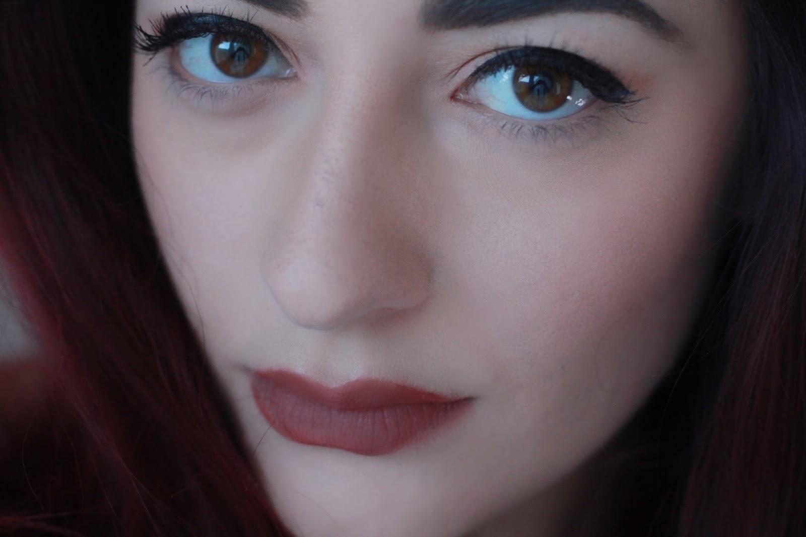 make up kat von d