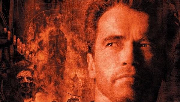El Día Final, una muy buena película con Arnold Schwarzenegger (video)