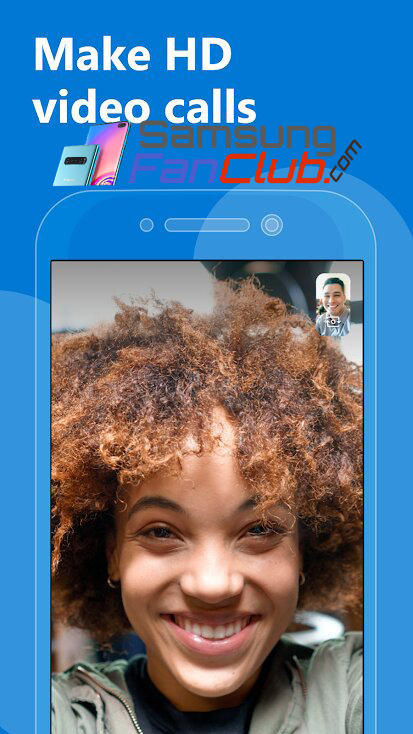 Top 5 Best Facetime Alternatives on Android Samsung Mobile Phones