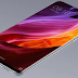 Đây có phải là hình ảnh của Xiaomi Mi Mix 2 với khung bo tròn, viền mặt trước gần 100%