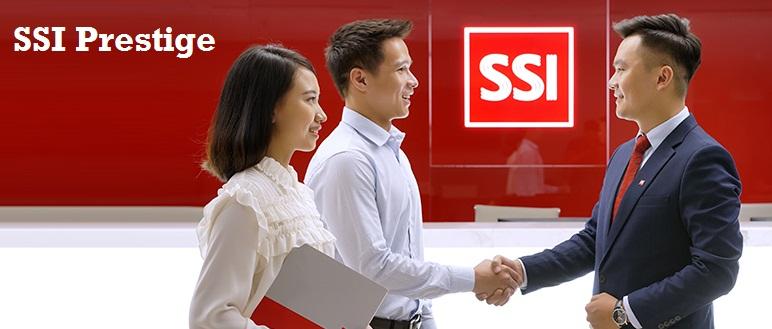 SSI Prestige - Dịch vụ ủy thác cho nhà đầu tư tổ chức và cá nhân (bài 1)