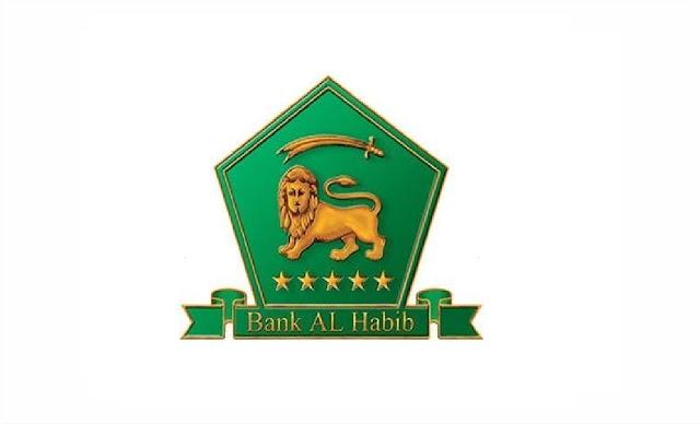 Latest Jobs in Bank AL Habib Ltd