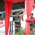 Wali Kota Lomban Buka TMMD ke-105