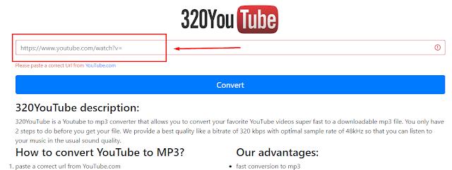 Youtube से mp3 song कैसे download करें