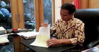 SAH!! Jokowi Teken Aturan Resmi Cuti Lebaran PNS, Berikut Rincian Tanggalnya