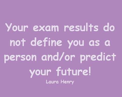 Motivational Quotes For Exam Failure