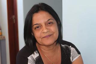 Luto: Ex-vice-prefeita de Brumado, Cristina Gondim morre vítima da Covid-19
