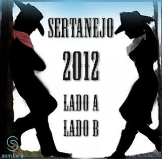 cd+sertanejo+2012+lado+a+lado+b - CD Sertanejo 2012 - Lado A, Lado B