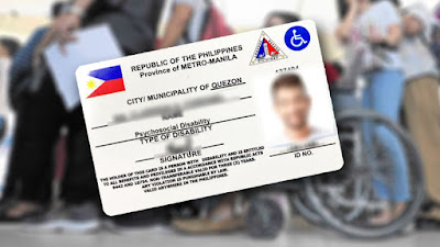 PWD ID