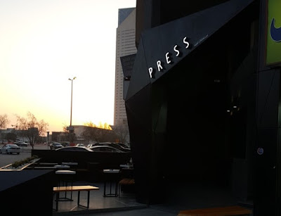 بريس كوفي - Press الكويت | المنيو ورقم الهاتف والعنوان