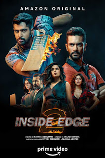 Inside Edge S02 Complete Download 720p WEBRip