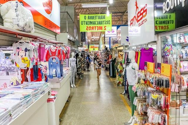 Organização e funcionamento das feiras livres terão novo regulamento