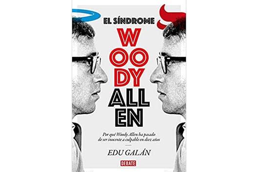 Woody Allen angel El síndrome Woody Allen diablo