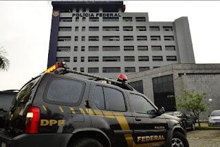 Prefeito de Registro-SP Gilson Fantin é indiciado por crimes de corrupção Passiva pela Polícia Federal