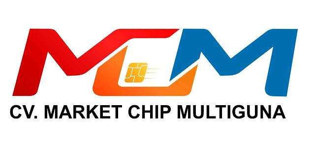 Mareket Pulsa CV. Market Chip Multiguna