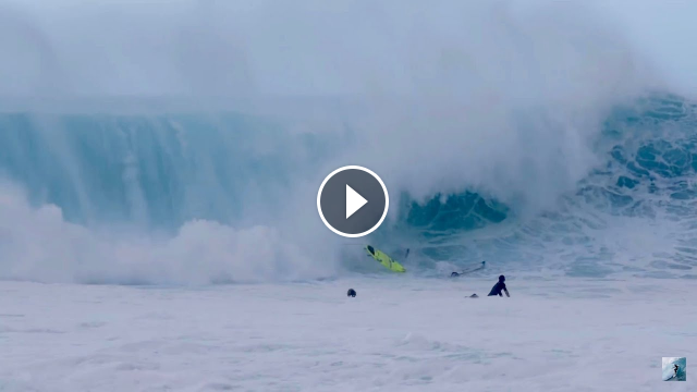 WAS THIS THE FINAL PIPE SWELL OF THE WINTER FEB-14-21