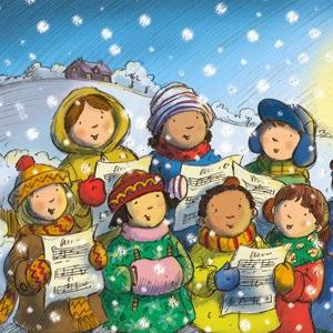 The First Noel Partitura para Flauta, Violín, Saxofón Alto, Trompeta, Viola, Oboe, Clarinete, Saxo Tenor, Soprano, Trombón, Fliscorno, Violonchelo, Fagot, Barítono, Trompa, Tuba Elicón y Corno Inglés Villancico La Primera Navidad Partitura Fácil para flauta y otros instrumentos