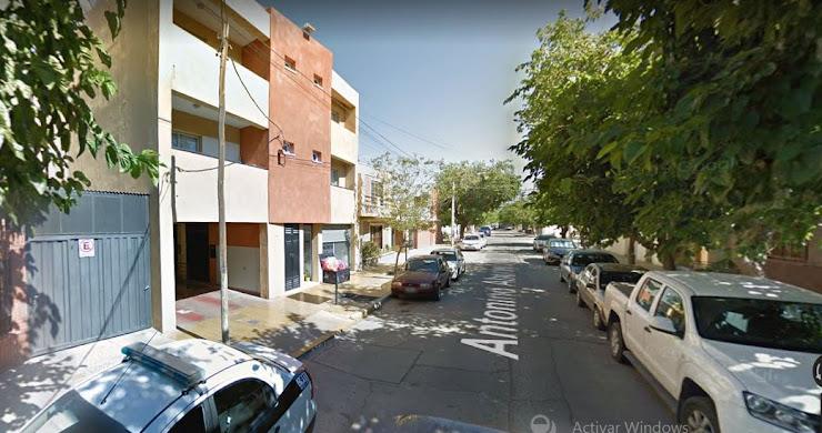 ALQUILER DE MONOAMBIENTE - CALLE ABERASTAIN, CAPITAL, SAN JUAN, ARGENTINA.