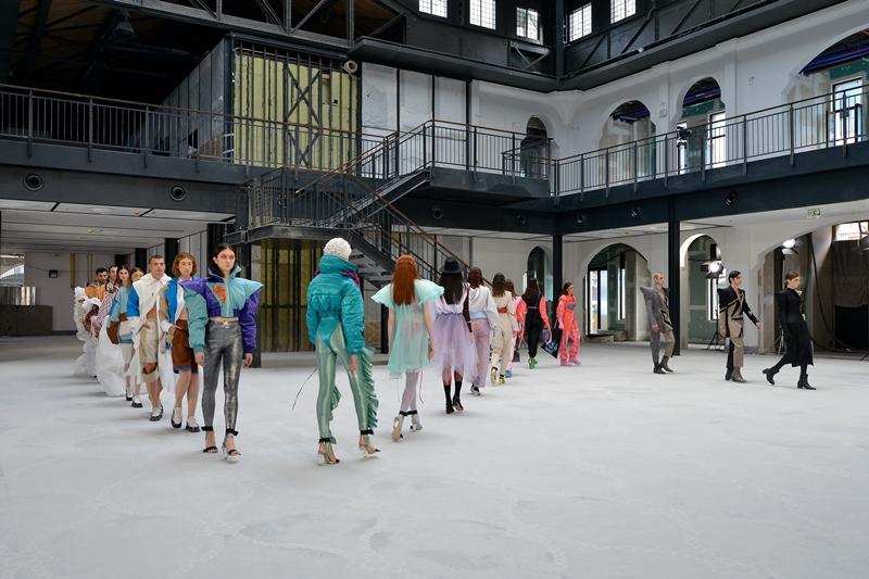 Fashion Week İstanbul'a geri sayım başladı