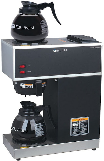 Bunn Coffee Pot;Bunn Coffee Makers For Sale;
