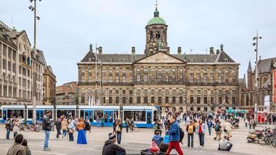 الهولنديون أكثر الشعوب صراحة ووضوحا