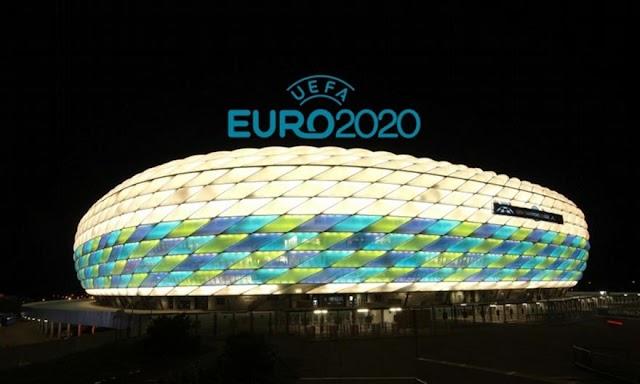 Ξεκινάει έρευνα η UEFA για τα γεγονότα στο Γερμανία - Ουγγαρία