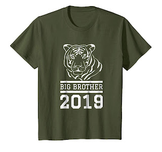 Big Brother 2019 TIGER