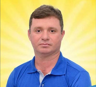 Vereador Marcelo Marinheiro - Chapadinha (MA)