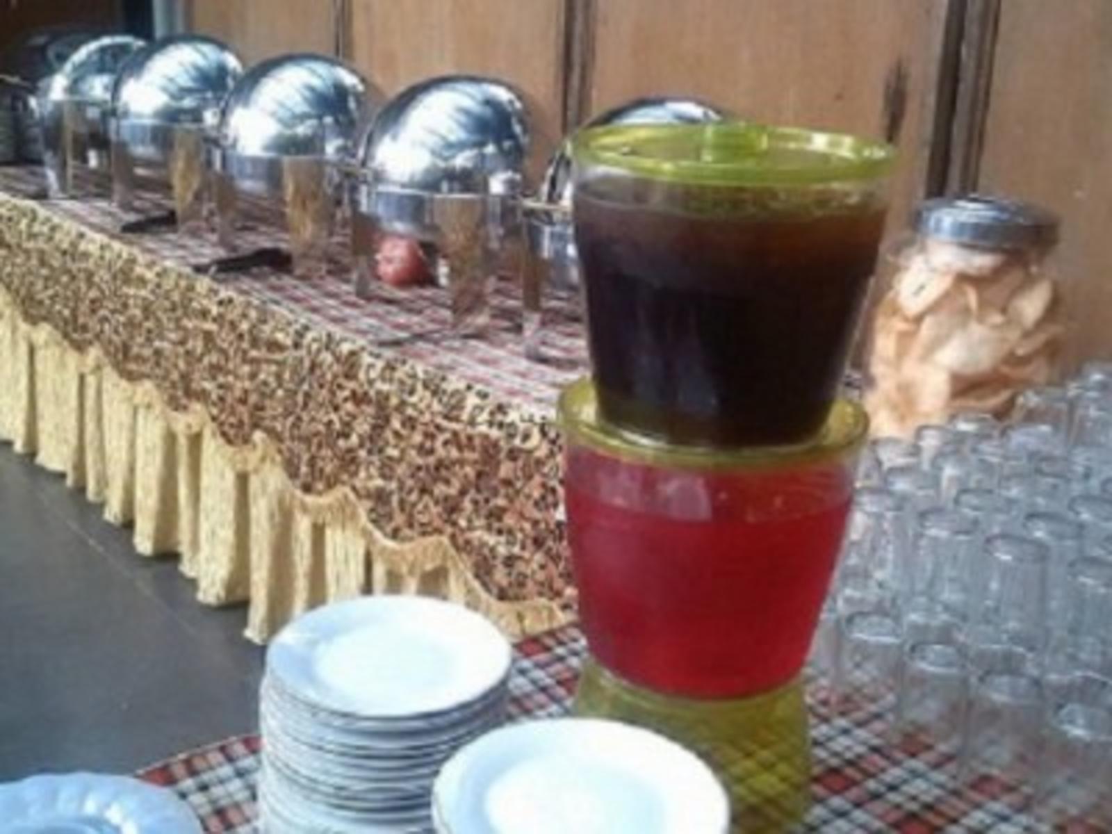 Catering Prasmanan Murah Jakarta
